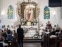 25-lecie kapłaństwa ks. Franciszka Czap