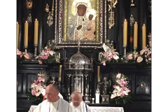 Sanktuarium Matki Bożej Częstochowskiej na Jasnej Górze